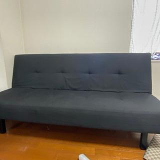 IKEA ソファベッド バルカルプ
