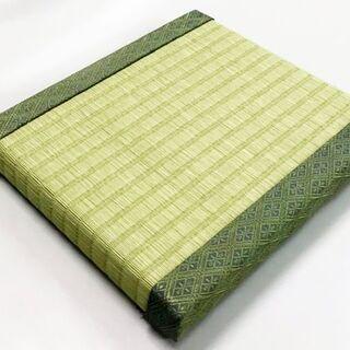 畳屋です! ミニ畳!★職人が1つ1つ丁寧に仕上げた手作り品★