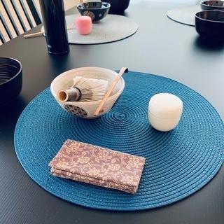 さいたま市浦和で1DAYテーブル茶道体験「おもてなし茶の湯」