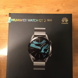 ※値下げしました Huawei ファーウェイ Watch GT2...