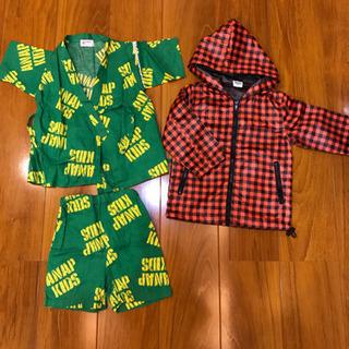 子ども服 90 - 子供用品