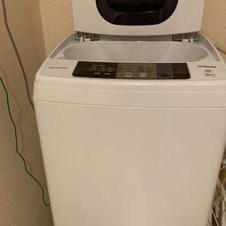 洗濯機 9/30まで!