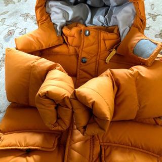エーグル   ダウン ジャケット コート サイズ120
