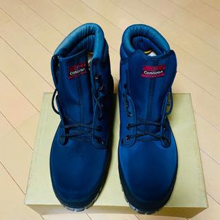 キャラバン 登山靴 FUJIKURA
