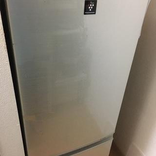 (値下げ)冷蔵庫買い替えのため  167L