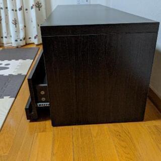 【中古】テレビボード - 家具