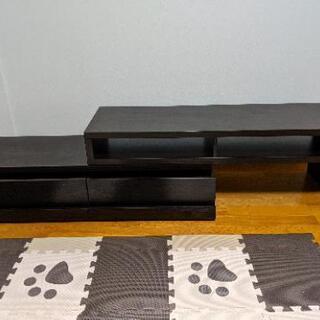 【中古】テレビボード − 山形県