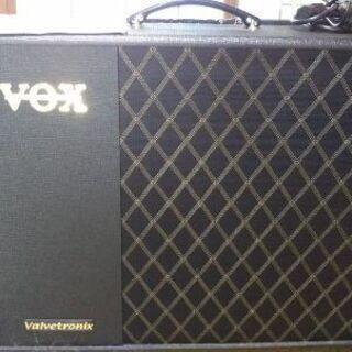 VOXギターアンプ100W