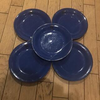 GIVENCHY ジバンシー 取り分け皿 5枚セット ブランド