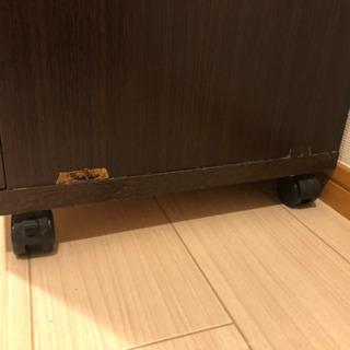 【食器棚2】譲ります!!!2,000円!!! - 売ります・あげます