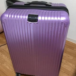 大スーツケース