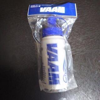 【新品未使用】ヴァーム  スクイズボトル500ml【非売品】の画像