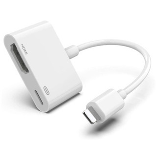 HANDIC 【2020最新版】iPhone HDMI 変…