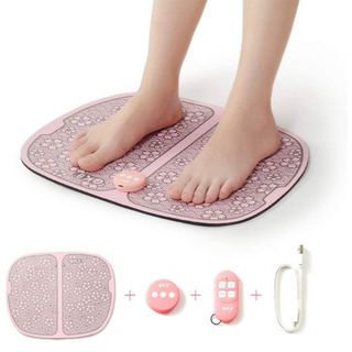 新品未使用、脚痩せ フットマット スタイルマット 美脚トレーニング