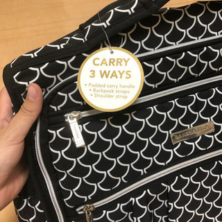 受け渡し者決定 新品未使用 マザーズバッグ − 兵庫県