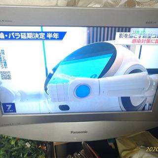 Panasonic テレビモニター