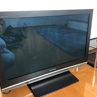 【ネット決済】パナソニック デジタルハイビジョン プラズマテレビ...