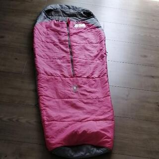 子供用 寝袋