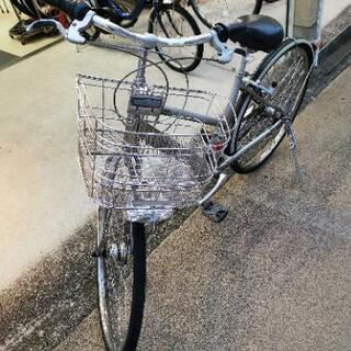 ブリジストン自転車アルベルトロイヤル27インチ5段変速