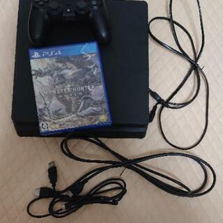PlayStation4(PS4) CUH-2200A 500GB
