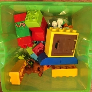 LEGO duplo 世田谷