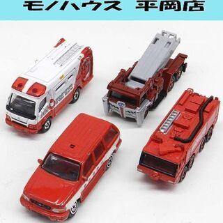 TOMICA/トミカ REALTOY/リアルトイ ミニカー 消防...