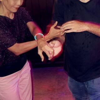 最初から始める !!サルサ ペアダンス 体験参加者を募集しています。  ◇ダンス経験ゼロの男女大歓迎 ◇2020年9月 28日 月曜日 - 教室・スクール