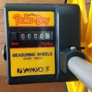 【測量用品】ヤマヨ測定機(YAMAYO) ローラーボーイ<…