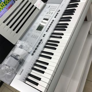 CASIO CTK-4000 2008年製 61鍵盤 電子キーボード