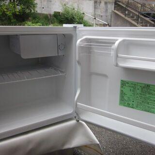 ★HERB  Relax    小型冷蔵庫 45L  2018年製  美品 - 明石市