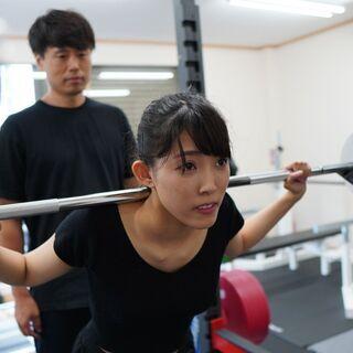 『パーソナルトレーニング+食事指導』