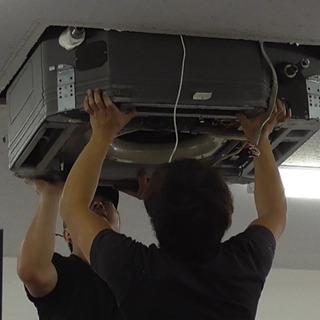 業務用エアコンの取替工事、新設工事なら鶴舞にあるネクスオッ…