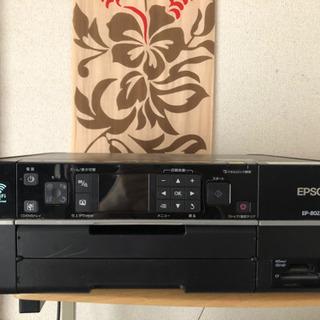 EPSON エプソンプリンター EP-803A