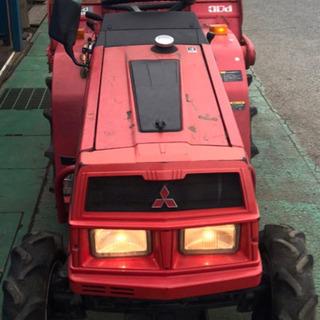 農用トラクター(乗用型)MISTUBISHI FARMIE MTX13 - 中央市