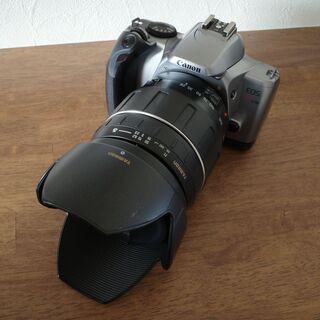 【フィルムカメラ】TAMRON28mm-300mm+EOS Ki...
