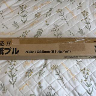 マルアイ 無地模造紙プル マ-シ21