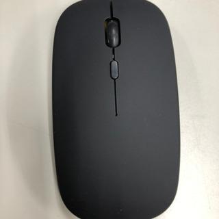 マウス ワイヤレス(2.4GB)