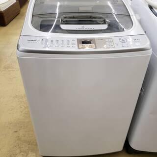 AQUA / アクア 10.0kg 洗濯機 2015年 AQW-...