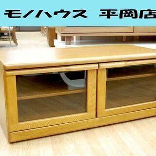 浜本工芸 3190 TVボード テレビボード ナラ 幅 約101...