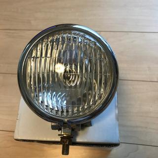 4.5インチ  ヘッドライト(レンズ直径114mm)