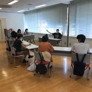 """ネイティブから学べる英語サークル""""さいたまEC"""" 日曜朝にオンラ..."""