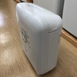 中古品☆三菱☆布団乾燥機☆AD-U50☆2013年製☆動作確認済み♪くつ乾燥も♪ - 売ります・あげます