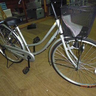26インチ 自転車 - いなべ市
