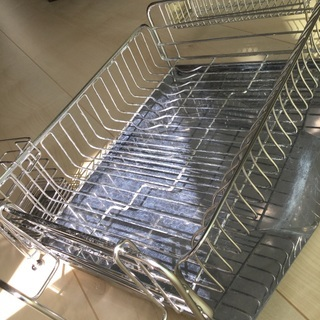 キッチン水切りカゴ