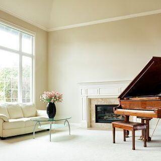 ピアノの高価買取いたします。お見積りは無料ですので、お気軽にお問...