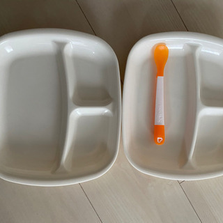 小分け食器 離乳食スプーンセット