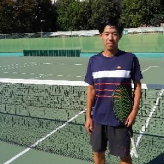テニスのプライベートレッスン募集 神戸、西宮、尼崎