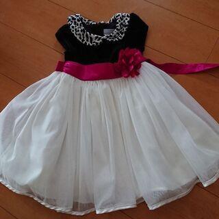 ドレス4T