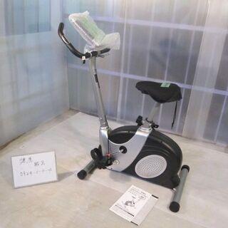 【無料】エアロバイク(ALINCO AFB5211)【美品】