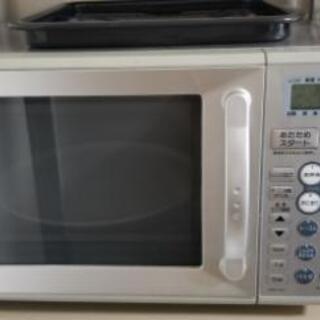 オーブン電子レンジ